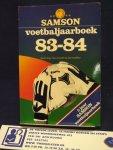 Houdt, Bep van en Muller, Lex - Voetbaljaarboek 83-84