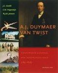 Smelik, J. C.  e.a. - A.J. Duymaer van Twist Gouverneur- generaal van Nederlands- Indië ( 1851- 1856)