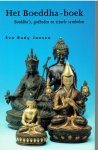 Rudy Jansen - Het boeddha -boek