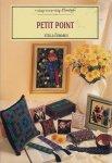 Stella Edwards - Petit point / druk 1