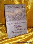 JANSSEN, Frans Anton (inl.); - HELLEBAARDEN. CITATEN UIT HET WERK VAN WILLEM FREDERIK HERMANS,