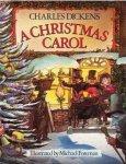 Dickens, Charles / Foreman, Michael (ill.) - A Christmas Carol