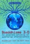 Nichtern, Ethan - Boeddhisme 3.0; een universele verklaring van wederkerige afhankelijkheid / Boeddhisme voor de 21ste eeuw