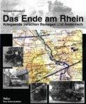 Gückelhorn, W - Das Ende am Rhein