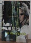 Wahlberg, Karin - Het derde meisje