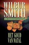 Wilbur Smith - Het Goud Van Natal