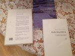 Houellebecq, M. - Lanzarote set in cassette + fotoboek / midden in de wereld