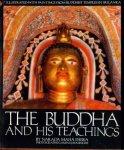Narada Maha Thera (Author), Gamini Jayasinghe (Photographer) - The Buddha and his teachings