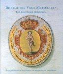 Graaf, D.P. / Kwaadgras, E.P. / Peype, D.C.J. van (samenstelling) - De stijl der Vrije Metselaren (Een maconniek platenboek)