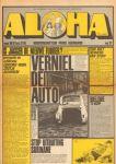 Diverse auteurs - Aloha 1970 nr. 37, 18 september tot 2 oktober, Dutch underground magazine, ROLLING STONES ( 1,5 p.), foto's ISLE OF WIGHT (1/2 p.) , goede staat