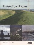 Hoeksema Ph.D., Robert J. - Designed for Dry Feet (Flood Protection and Land Reclamation in the Netherlands)