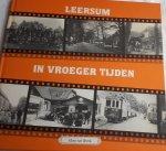 BRENK, Hans van - Leersum in vroeger tijden