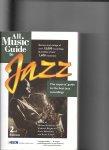 Erlewine, Michael/ Vladiir Bogdanov e.a. - All music guide to Jazz