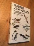 Heinzel & Tuck - Elseviers Zeevogelgids