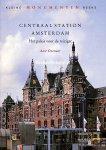 Oxenaar, Aart - Centraal Station Amsterdam