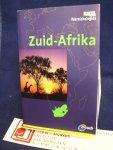 Losskarn, Elke en Dieter. - Zuid-Afrika   / ANWB Wereldreisgids