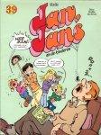 Franska Stuy Hoofdredaktie - Jan Jan's en Kinderen Deel  39  druk 1