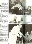 Kielich, Wolf en Rob Swanenburg   ..  en Rijk geillustreerd  met zwart wit foto's - Race door de tijd; Vliegende Hollanders voor, en na de triomf van de Uiver