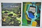 Soraia Cals Escritório de Arte - Soraia Cals Escritório de Arte (2 volumes) : 1) O colecionismo no sistema da arte : Frederico Morais 2) Roberto Burle Marx, pintor