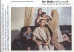 Teijmant, Ineke / Sorgedrager, Bart - De Kolenkitbuurt (Verdwijnende buurten in Amsterdam)
