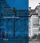 Tjerk Ykema - Hoogeveen - 100 jaar ziekenhuis Bethesda 1914-2014