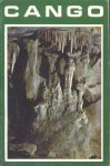 Burman, Jose - Cango (The story of the Cango Caves of South Africa)