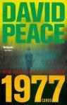 David Peace - 1977