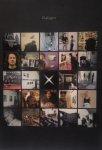 EYK, Geert van - Dialogen: Breda Photo 2008, een reeks vraaggesprekken met instellingen en kunstenaars