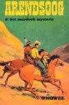 Nowee, P - Arendsoog nr. 52, Arendsoog & het Murdock Mysterie, 174 pag. paperback, gave staat