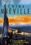 Miéville, China - Station Perdido