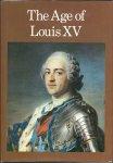 Alvar Gonzalez Palacios - The Age of Louis XV