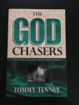 Tenney, Tommy - The God Chasers - My Soul Follows Hard After Thee