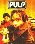 - biografie PULP (samengesteld door Linda Holorny), Omnibus Press britpop