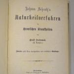 Freimund, Ernst Freimund - Johann Schroths - Naturheilverfahren in chronischen Krankheiten