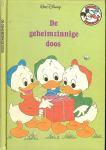 Walt Disney en vertaling door Claudy Pleysier - De geheimzinnige doos
