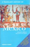 Pearce, Kenneth (ds1304) - A Traveller's History of Mexico