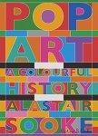 Sooke, Alastair - Pop Art A Brief History
