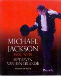 Heatley, Michael (ds1299) - Michael Jackson - Het leven van een legende