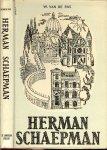 Pas, W. van de Ter nagedachtenis  door Mgr J.G. van Schaik - Herman Schaepman. De pionier van onze sociale emancipatie