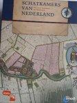 ANWB - Schatkamers van Nederland / historisch kaartwerk van Nederland.
