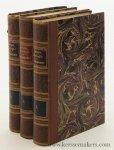 Hettinger, Franz / Eugen Müller. - Apologie des Christentums [ 3 volumes ].