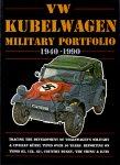 Schreier, Konrad F. jr. (ds1273) - VW Kubelwagen / Military Portfolio 1940-1990