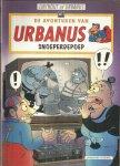 Linthout / Urbanus - Urbanus 61 - Snoeperdepoep