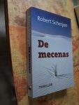Scherjon, Robert - De mecenas