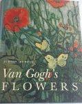 BUMPUS, Judith - Van Gogh's Flowers