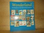 - Wonderland de wereld van het kinderboek