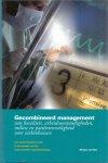Dijen, M. van (ds1271) - Gecombineerd management van kwaliteit, arbeidsomstandigheden, milieu en patientenveiligheid voor ziekenhuizen