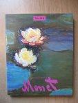 Karin Sagner-Duchting - Claude Monet 1840-1926 Een Feest voor het Oog