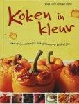 Vardit Kohn & Galit amp; Hahn - Koken in kleur