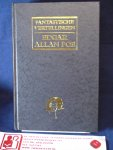 Poe, Edgar Allan - Fantastische Vertellingen; met illustraties van Albert Hahn
